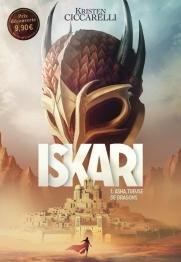 Iskari T1 Asha tueuse de dragons