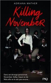 Killing november T1