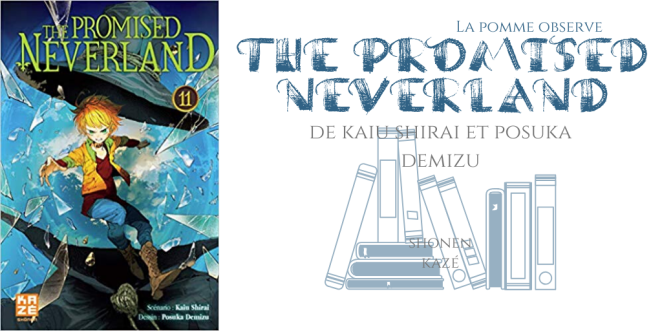 La Pomme observe - The promised neverland #11.png