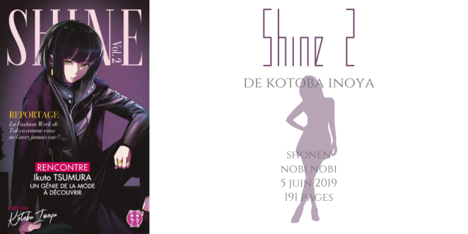 Shine #2