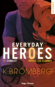 Everyday Heroes T2 Combust