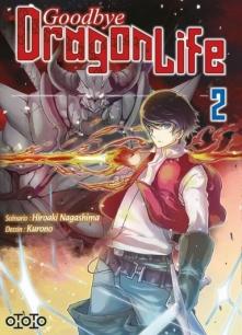 Goodbye Dragon life T2