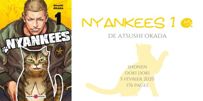 Nyankees #1