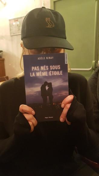 Rencontre Adèle Ninay 5