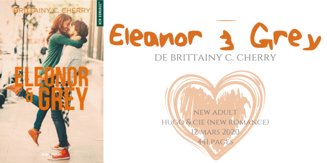 Eleanor & Grey