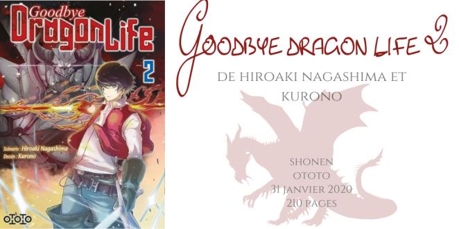 Goodbye dragon life #2