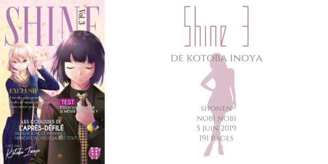 Shine #3