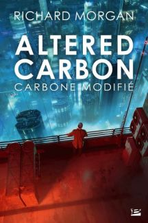 Takeshi Kovacs T1 Altered Carbon