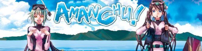 Amanchu ! bannière