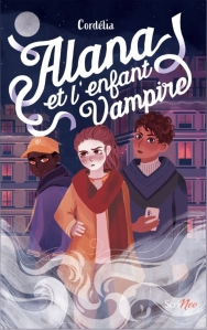 Alana et l'enfant vampire