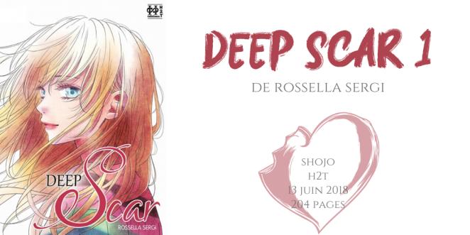 Deep scar #1