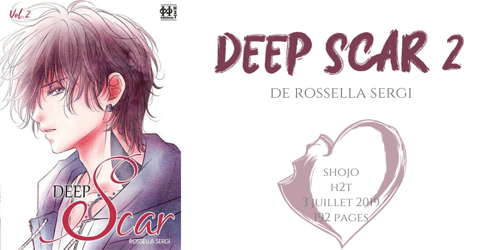 Deep scar #2