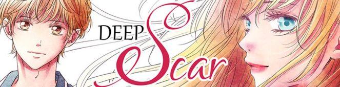 Deep scar bannière