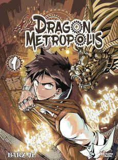 Dragon metropolis T1
