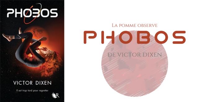 La Pomme observe - Phobos