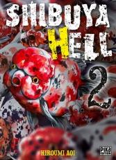 Shibuya hell T2