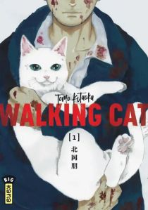 Walking cat T1