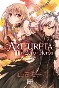 Arifureta - De zéro à Héros T1