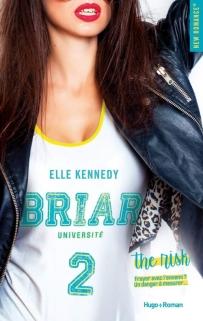 Briar université T2 The risk
