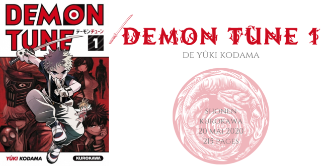 Demon tune #1