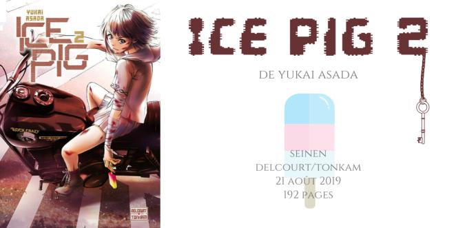 Ice pig #2