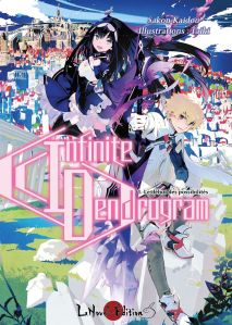 Infinite Dendrogram T1