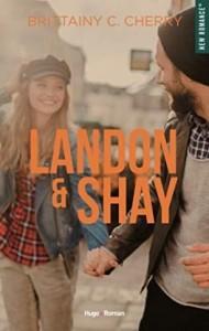Landon & Shay T1