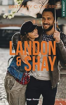 Landon & Shay T2