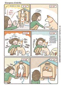 Mon shiba ce drôle de chien image 2