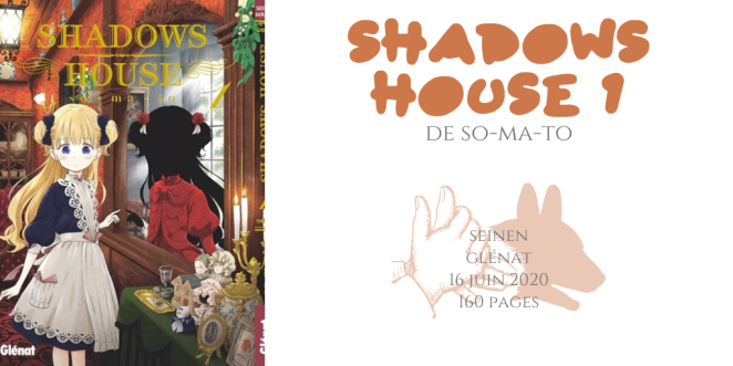 Shadows house #1