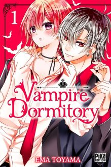Vampire dormitory T1
