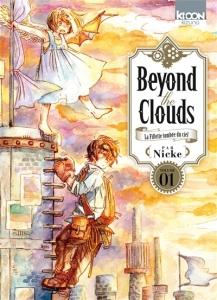 Beyond the clouds la filette tombée du ciel T1