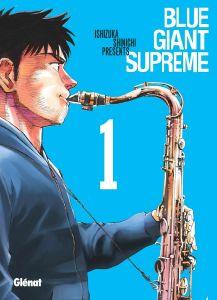 Blue giant supreme T1