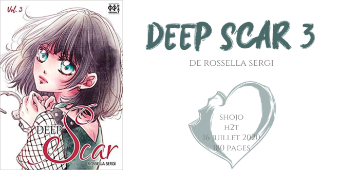 Deep scar #3