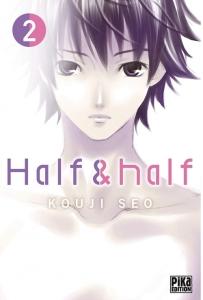Half & Half T2
