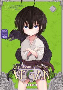 Le puissant dragon vegan T1
