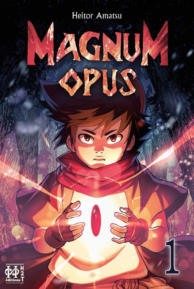 Magnum opus T1