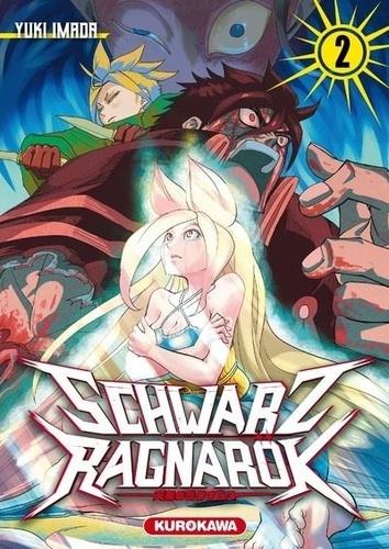 Schwarz Ragnarök T2