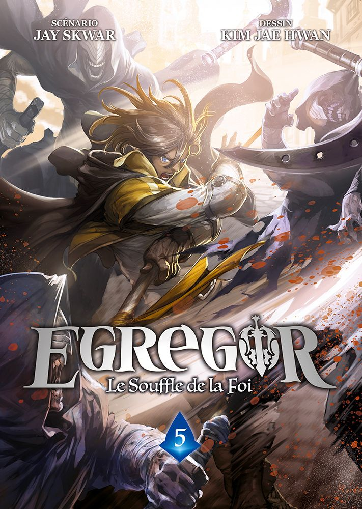 Egregor T5