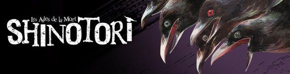 Shinotori : Les ailes de la mort #1 • Dr. Im – La pomme qui rougit